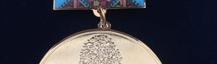 ТОВ «Авакс Проф» серед лауреатів благодійного проекту «Людина року – Меценат року»