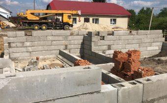 Нова школа для маленьких жителів села Підгороднього Тернопільського району